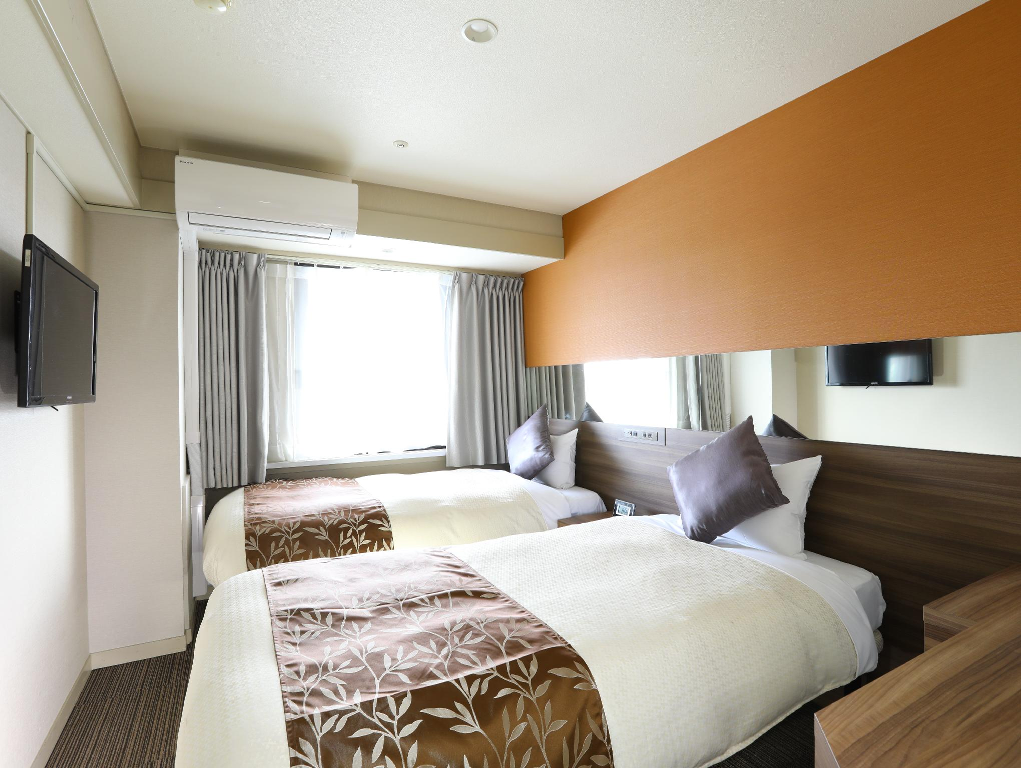 ผ้าปูโรงแรม